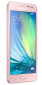 Смартфон Samsung Galaxy A3 SM-A300H Pink 4