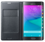 Чехол Samsung Flip Wallet для Galaxy Note Edge EF-WN915BCEGRU Charcoal 3