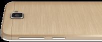 Смартфон Nous NS 5001 Gold 1