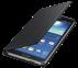 Чехол Samsung Flip Wallet для Galaxy Note 3 EF-WN750BBEGRU Black 2