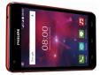Мобильный телефон Philips Xenium V377 Black-Red 9