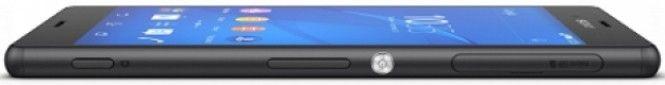 Мобильный телефон Sony Xperia Z3 D6603 Black 2