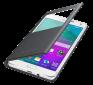 Чехол Samsung S Cover View для Samsung Galaxy A7 Charcoal (EF-CA700BCEGRU) 2