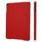Чехол-книжка для iPad Jison Case Executive Smart Cover for iPad Air/Air 2 Red (JS-ID5-01H30) 9