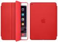 Чехол-книжка Apple Smart Case Leather для iPad Air 2 (High Copy) Red 1
