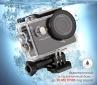 Экшн-камера AIRON ProCam Black 3