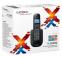 Телефон Texet TX-201 Black 2