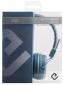 Навушники Ergo VM-360 Ash Blue 2