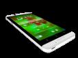 Мобильный телефон Qumo Quest 474 Silver 5