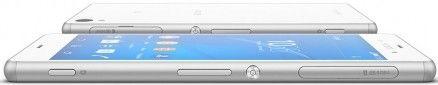 Мобильный телефон Sony Xperia Z3 DS D6633 White 4