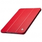 Чехол-книжка для iPad Jison Classic Smart Case for iPad mini Retina 2/3 (JS-IDM-01H30) Red 8