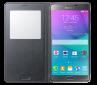 Чехол Samsung S View для Samsung Galaxy Note 4 N910H Black (EF-CN910FKEGRU) 0