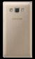 Чехол Samsung S View для Samsung Galaxy A5 500 Gold (EF-CA500BFEGRU) 0