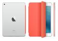 Чехол-книжка Apple Smart Cover для iPad mini 4 (MKM22ZM/A) Orange 3