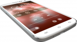 Мобильный телефон Qumo Quest 503 White 2