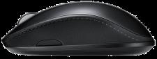 Мышь Samsung S Action Mouse Black (ET-MP900DBEGRU) 2