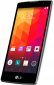 Мобильный телефон LG Spirit Y70 H422 White - 4