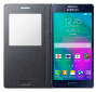 Чехол Samsung S View для Samsung Galaxy A5 500 Charcoal (EF-CA500BCEGRU) 2