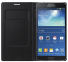 Чехол Samsung Flip Wallet для Galaxy Note 3 EF-WN750BBEGRU Black 3