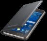 Чехол Samsung для Grand Prime Flip Wallet EF-WG530BSEGRU Charcoal 3