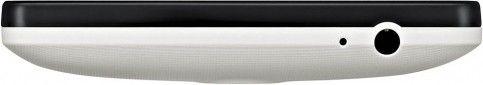 Мобильный телефон LG L Fino D295 Dual Sim White 9