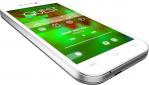 Мобильный телефон Qumo Quest 452 White 7