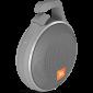 Портативная акустика JBL Clip+ Gray (CLIPPLUSGRAY) 1