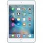 Силиконовый чехол Apple Silicone Case для  iPad mini 4 (MLD72ZM/A) Turquoise - 2