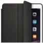 Чехол-книжка Apple Smart Case Leather для iPad Air 2 (MGTV2) Black 1