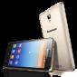 Мобильный телефон Lenovo S660 Gold 3
