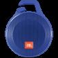 Портативная акустика JBL Clip+ Blue (CLIPPLUSBLU) 0