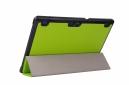 Обложка AIRON Premium для Lenovo Tab 2 A10 Green 1
