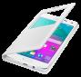Чехол Samsung S View для Samsung Galaxy A5 500 White (EF-CA500BWEGRU) 0
