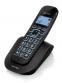 Радиотелефон Texet TX-D8405A Black 0