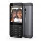 Мобильный телефон Nokia 230 Dual Sim Dark Silver 0