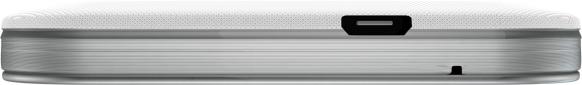 Мобильный телефон Qumo Quest 452 White 3