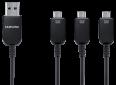 Кабель синхронизации Samsung ET-TG900 ET-TG900UBEGRU Black 0