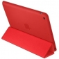 Чехол-книжка Apple Smart Case Leather для iPad Air 2 (High Copy) Red 0