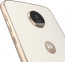 Мобильный телефон Motorola Moto Z Play (White/Fine Gold/Sugar White) 2
