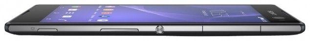 Мобильный телефон Sony Xperia C3 D2502 Black 2