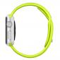 Ремешок Sport для Apple Watch 38мм (MJ4L2) Green 2