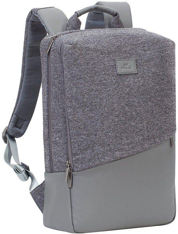 Купить Сумки / чехлы для ноутбуков, Рюкзак для ноутбука RivaCase 7960 15.6 (7960) Grey
