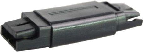Купить Аксессуары для наушников, Переходник Mairdi MRD-AD001 (151146) Black