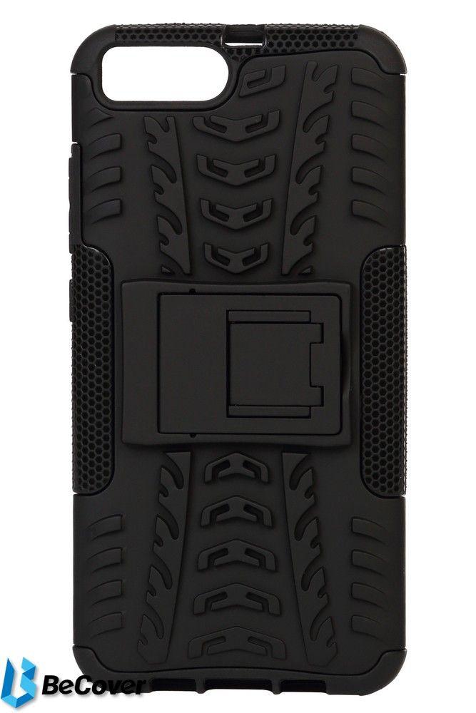 Купить Чехол-подставка Becover для Xiaomi Mi 6 Black (BC_701353)