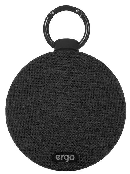 Купить Портативная акустика Ergo BTS-710 Black