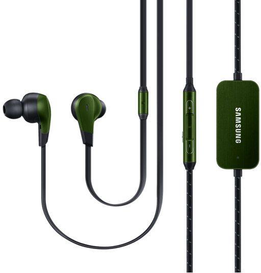 Купить Наушники и гарнитуры, Наушники Samsung Earphones Advanced ANC (EO-IG950BGEGRU)