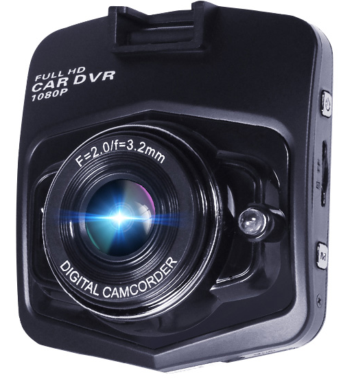 Купить Видеорегистратор Globex GU-110 New