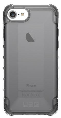 Чехол UAG iPhone 6/6S/7/8 Folio Plyo Ash от Територія твоєї техніки