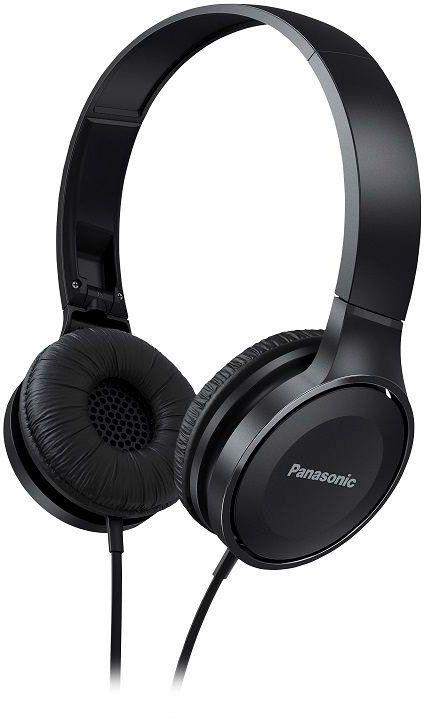 Купить Наушники и гарнитуры, Наушники Panasonic RP-HF100GC-K