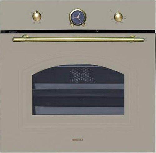 Купить Встраиваемые духовые шкафы, Духовой шкаф электрический BEKO OIM 27201 C